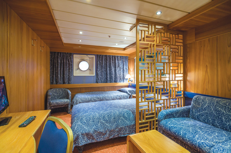 Cruise & Maritime Voyages Azores Accommodation Junior Suite Ocean View.jpg