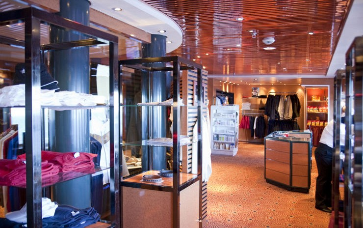 Cruise & Maritime Voyages Marco Polo Interior Boutique.jpg