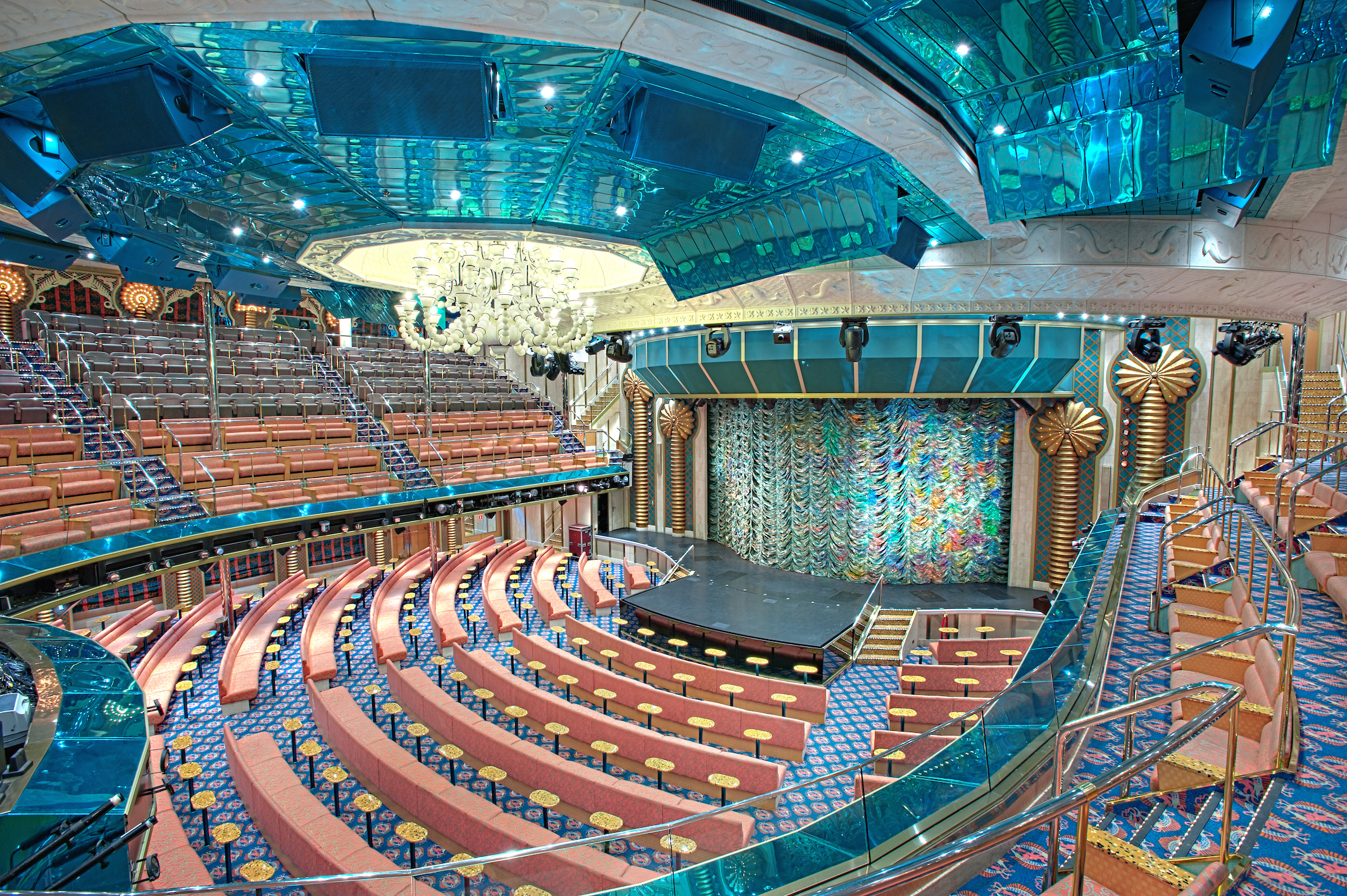 Just Cruise Cruise Ship