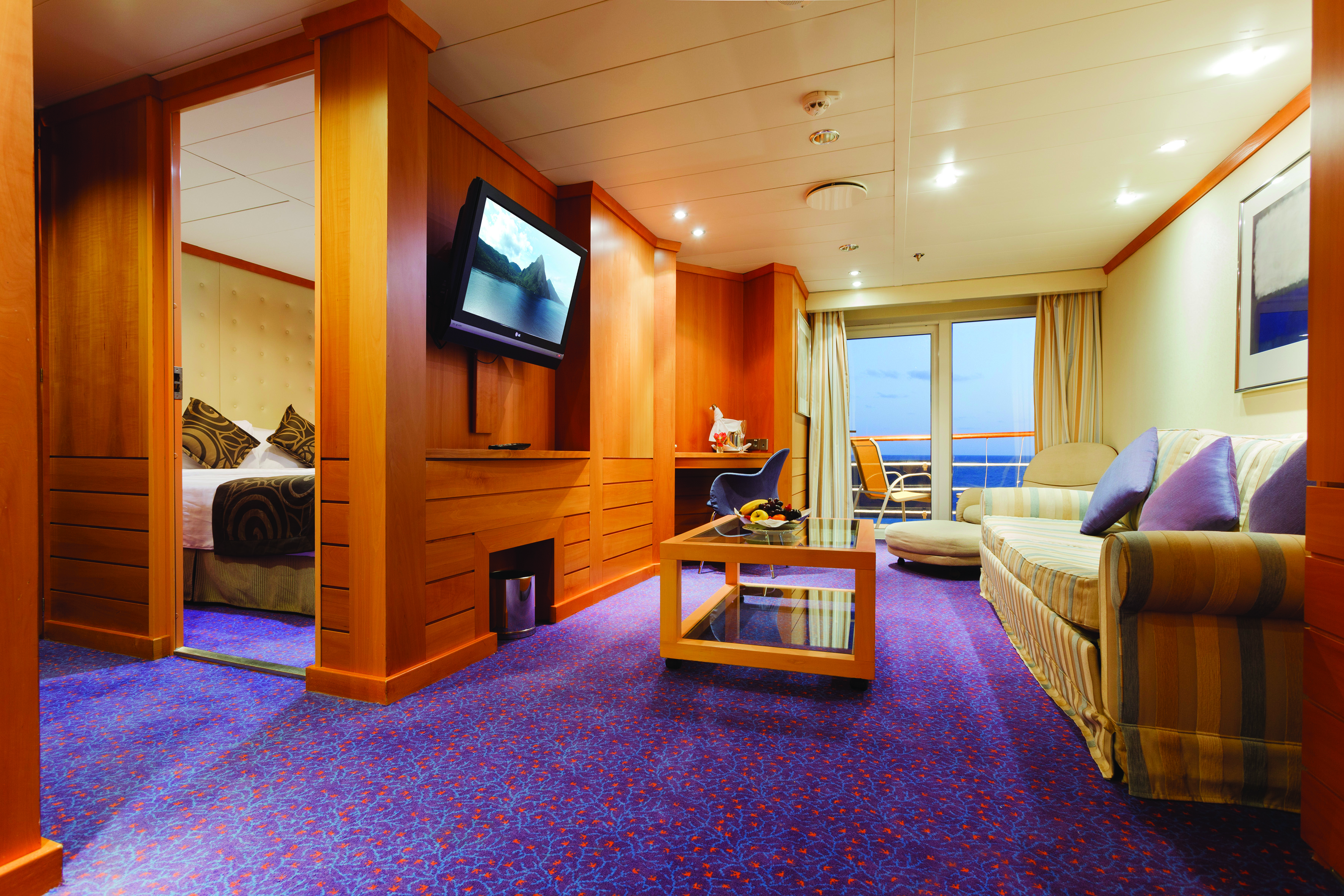 Costa Cruises Costa NeoRiviera Accomodation Grand Suite with Balcony.jpg