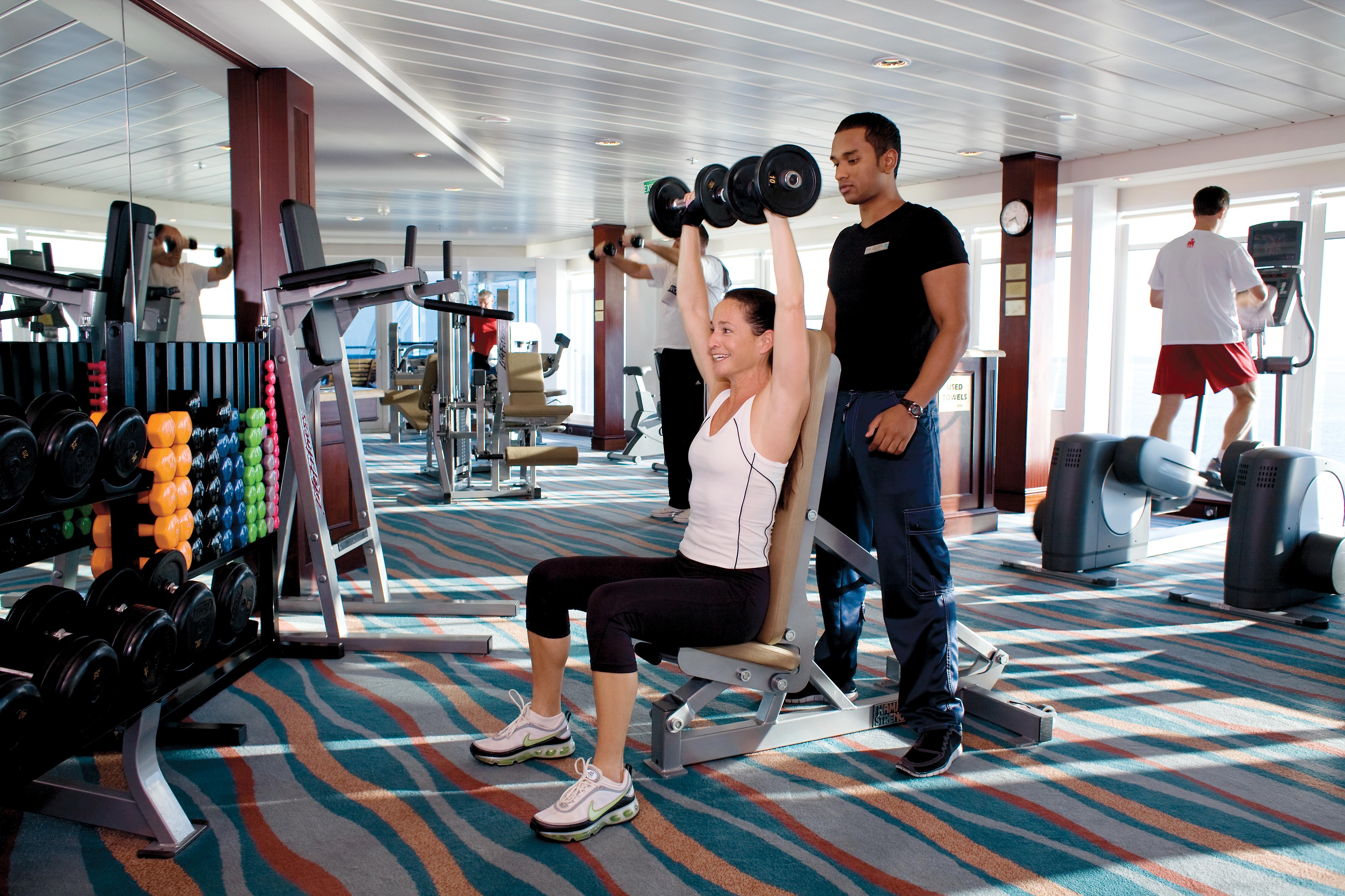 azamara club cruises gym 2013.jpg