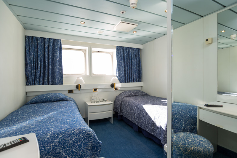 Cruise & Maritime Voyages Azores Accommodation Premium Twin Ocean View.jpg