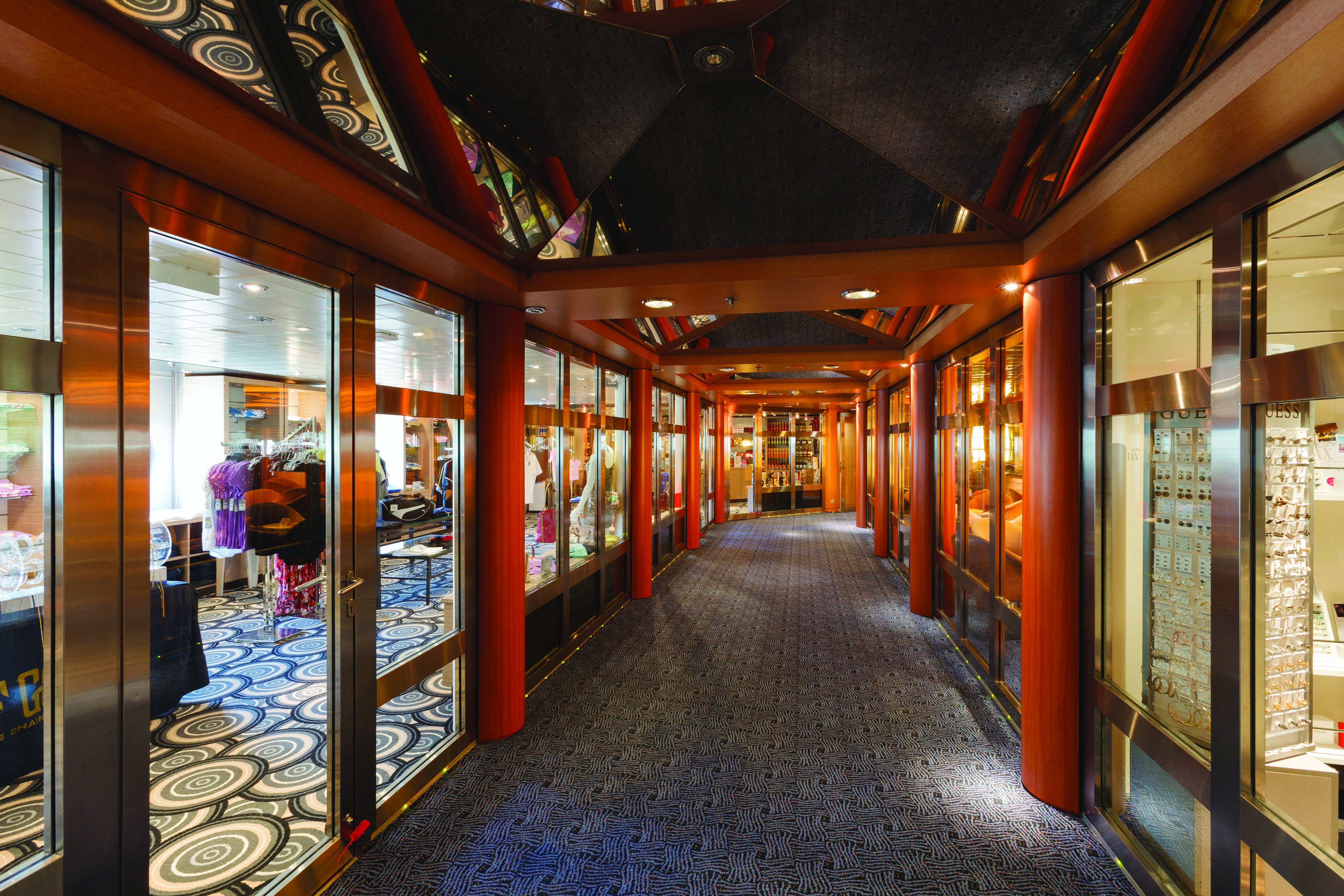 Costa Cruises Costa NeoRiviera Interior Shop Gallery Sorrento.jpg