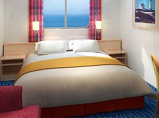 Norwegian Cruise Line Norwegian Sky Accommodation Mid Ship Oceanview Picture Window.jpg