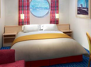 Norwegian Cruise Line Norwegian Sky Accommodation Oceanview Porthole.jpg