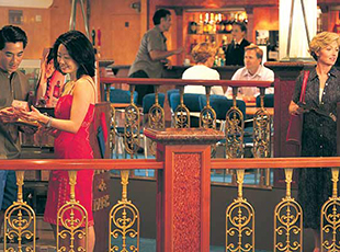 Norwegian Cruise Line Norwegian Sky Interior Galleria Shops.jpg