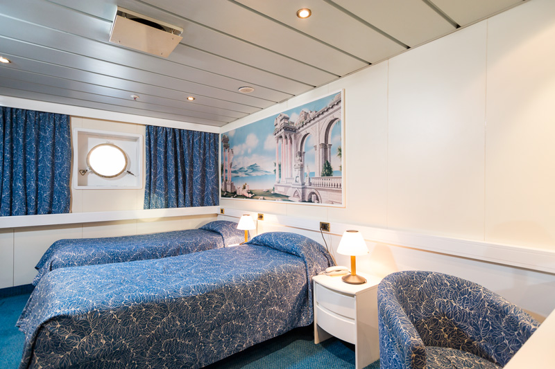 Cruise & Maritime Voyages Azores Accommodation Standard Plus Twin Ocean View.jpg