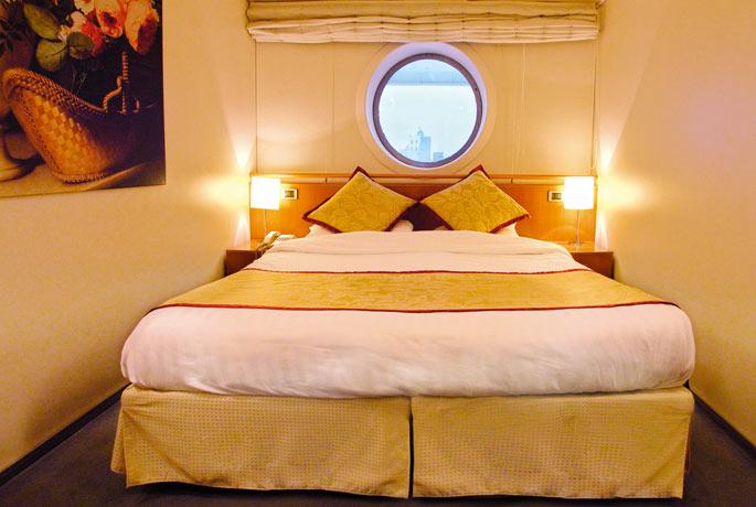 Costa Cruises Costa Victoria Accommodation Ocean View Cabin.jpg