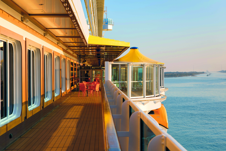 Costa Cruises Costa Diadema Exterior Gran Duca di Toscana Wine House.jpg