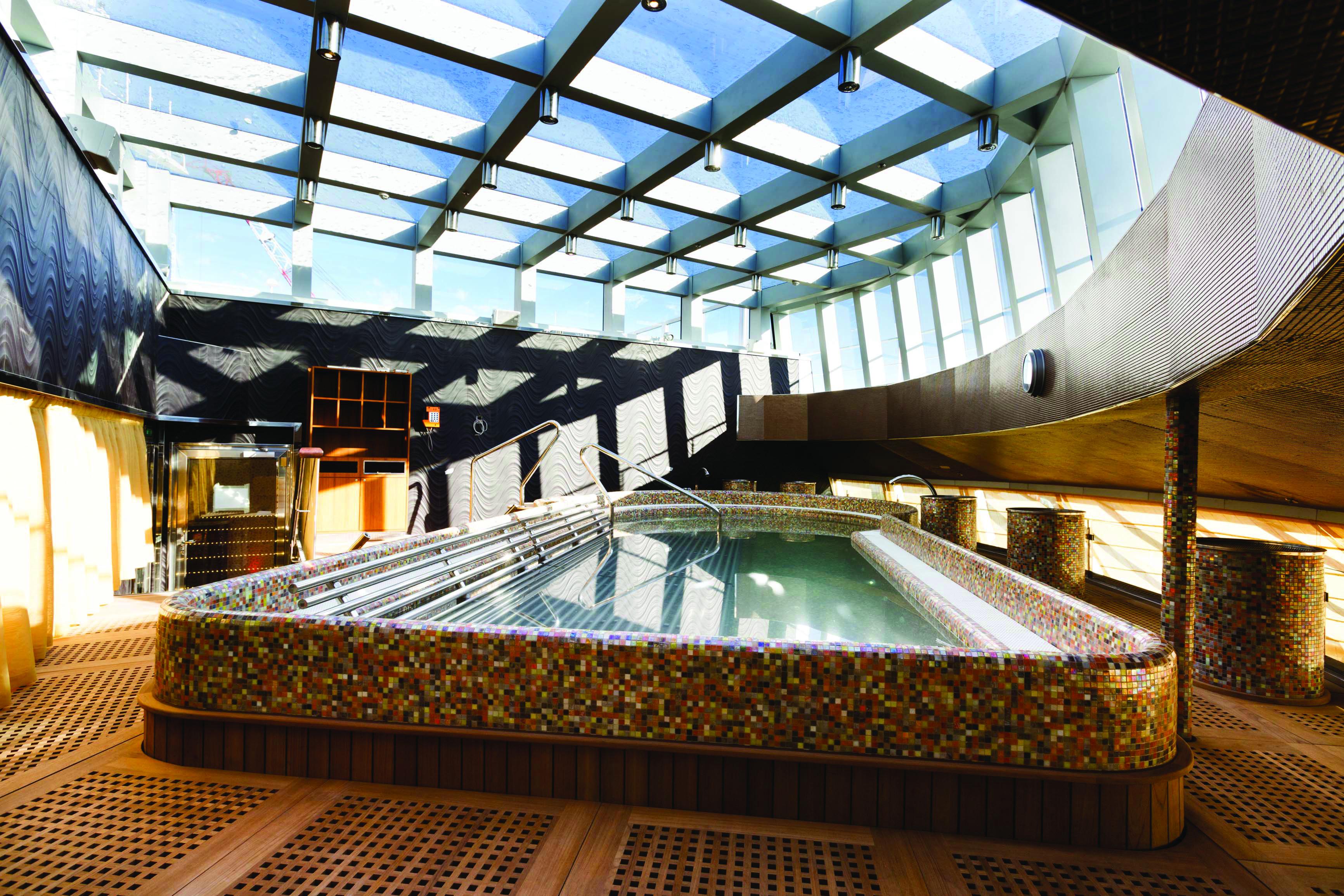 Costa Cruises Costa Diadema Interior Samsara Spa.jpg