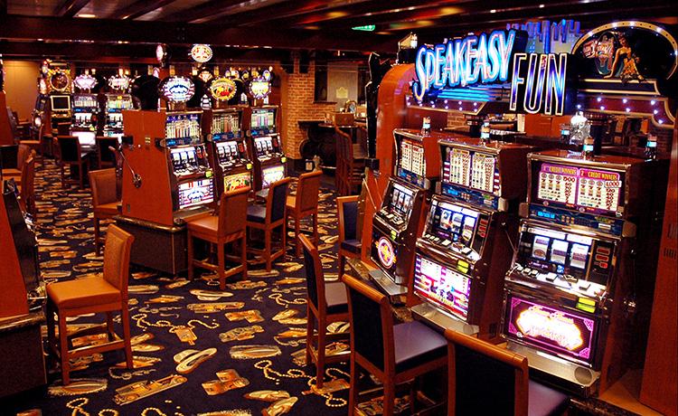 Princess Cruises Crown Princess Interior Casino 2014.jpeg