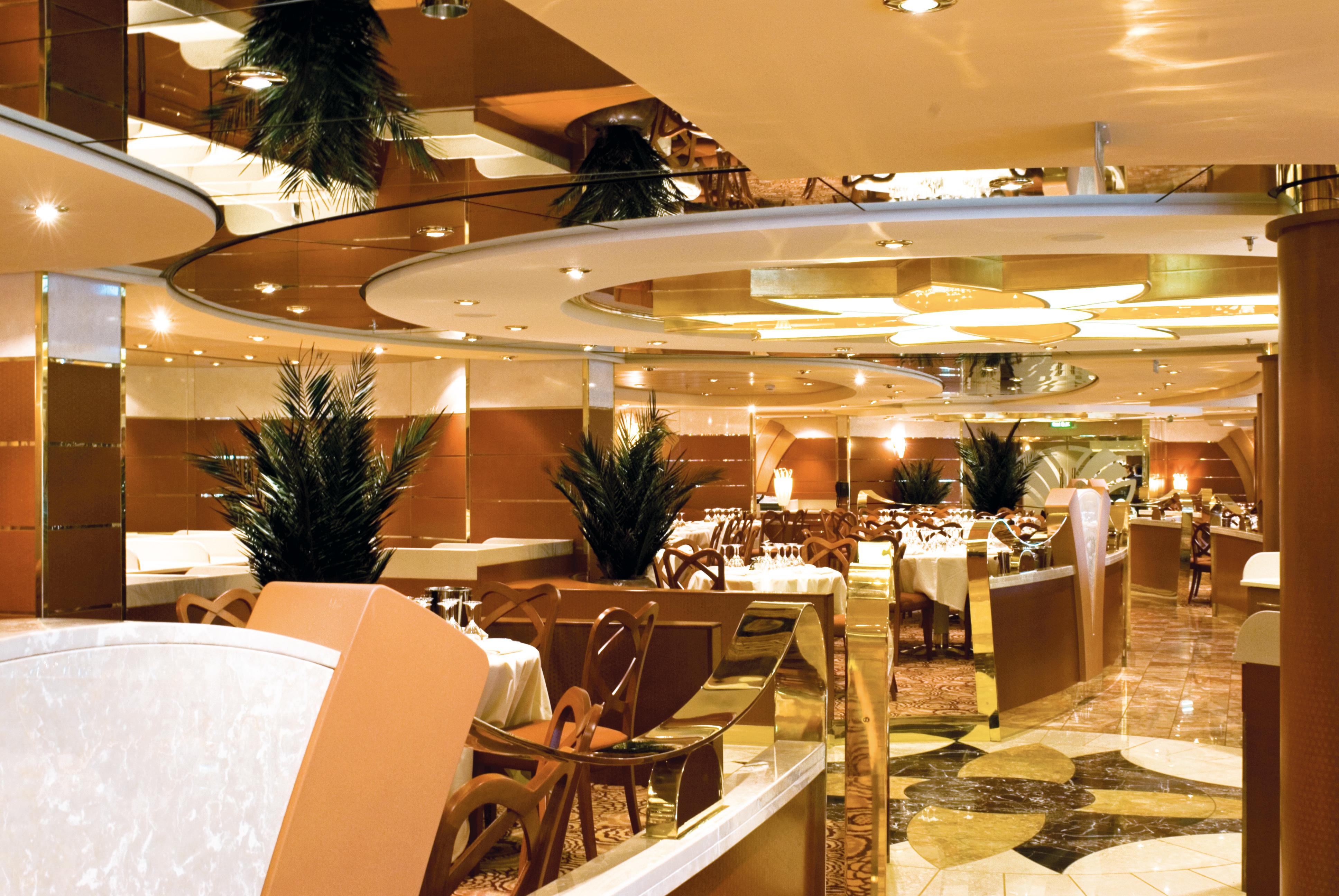 MSC Musica Class main restaurant 1.jpg