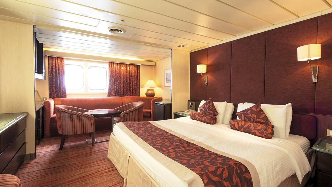 Marella Celebration - Suite Cabin