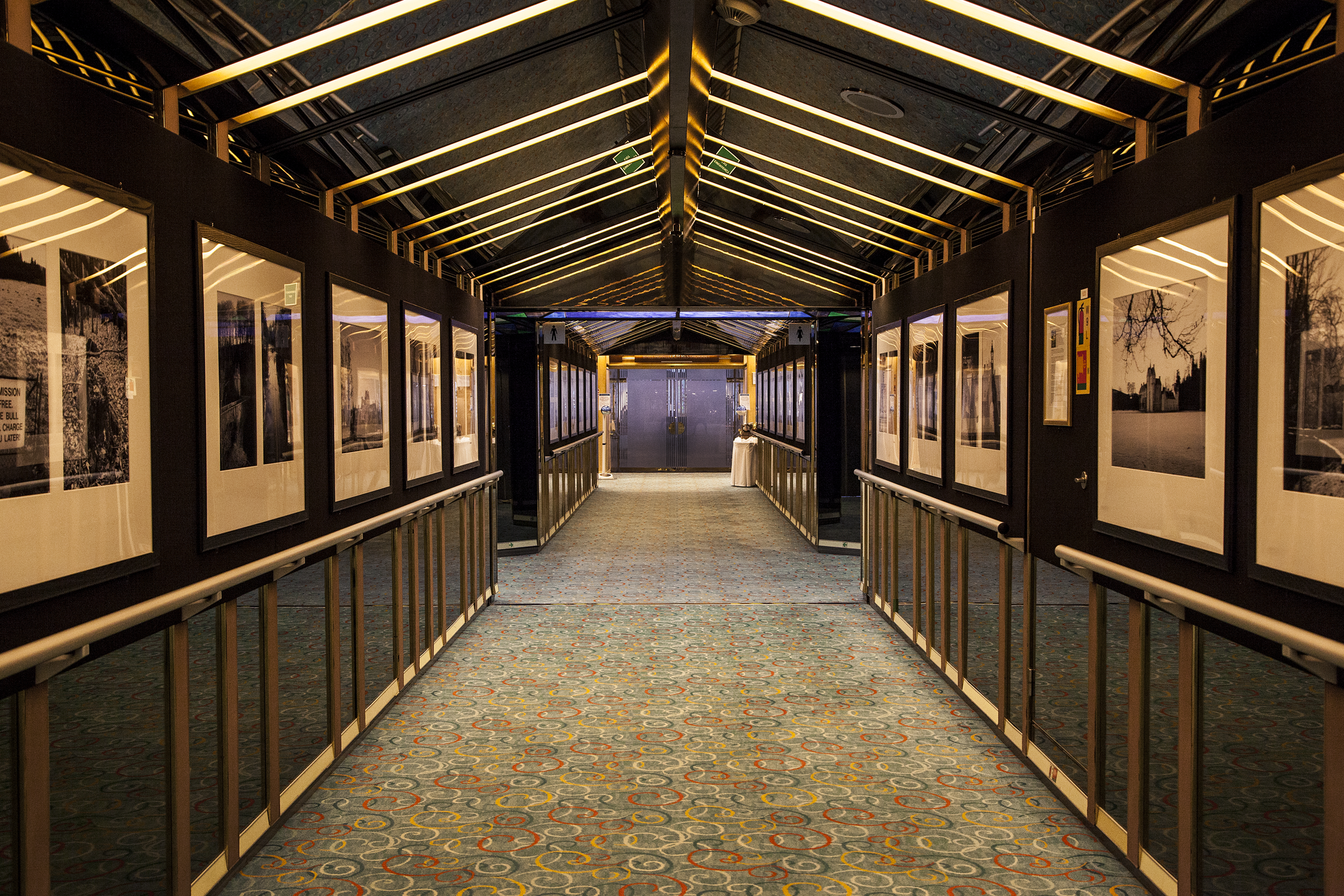 Fred Olsen Cruise Line Balmoral Interior Art Gallery.png
