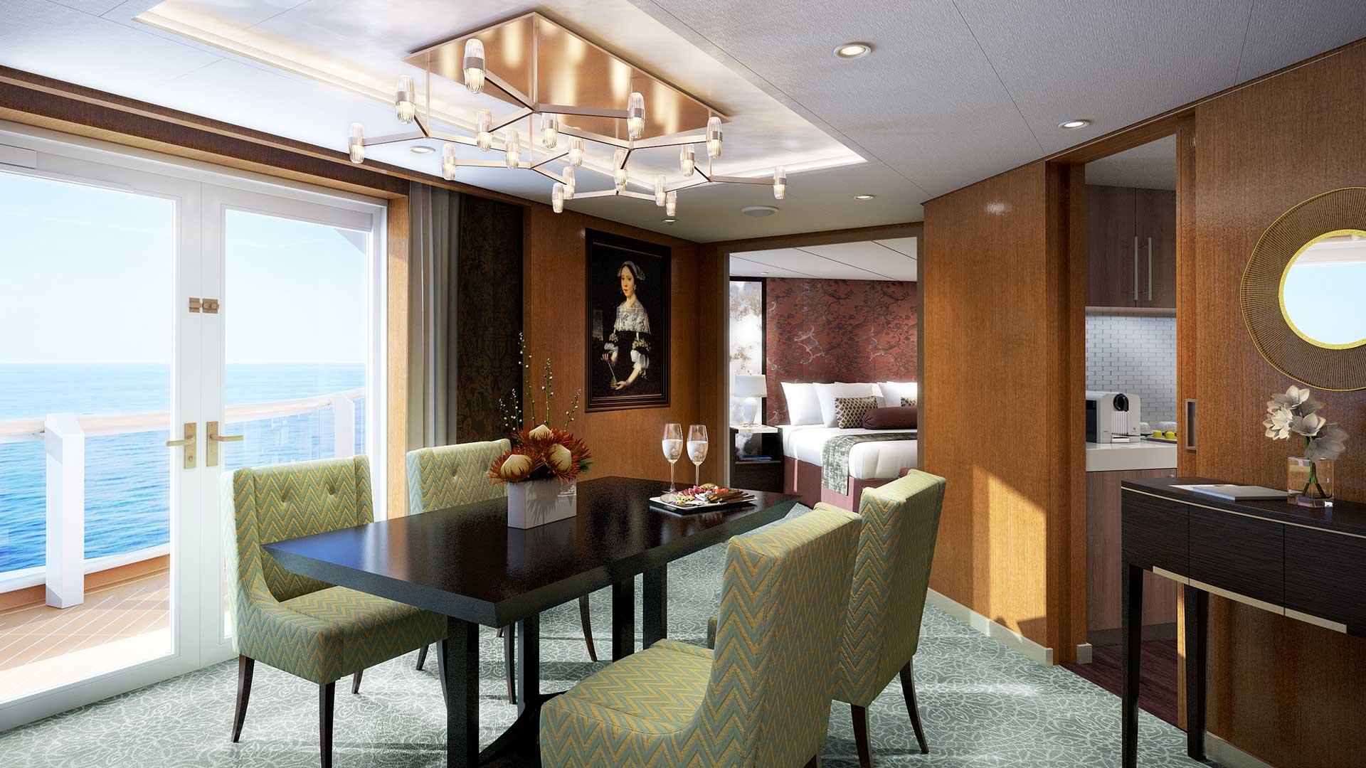 Holland America Line Pinnacle Class Pinnacle suite.jpg