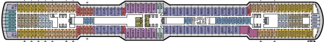 Holland America Line Pinnacle Class MS Koningsdam Deck 7.jpg