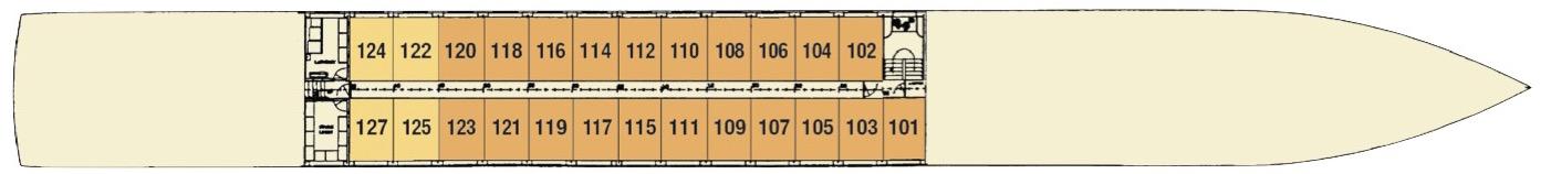 Haydn Deck