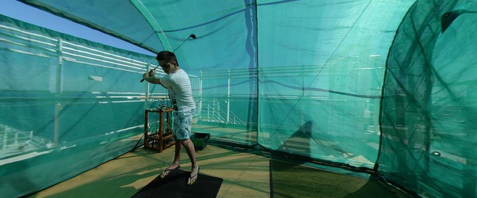 P&O Cruises Ventura Exterior Golf Nets.jpg
