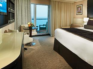 Norwegian Cruise Line Norwegian Breakaway Accommodation Family Villa:Penthouse.jpg