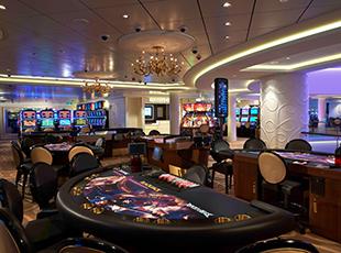 Norwegian Cruise Line Norwegian Breakaway Interior Casino.jpg
