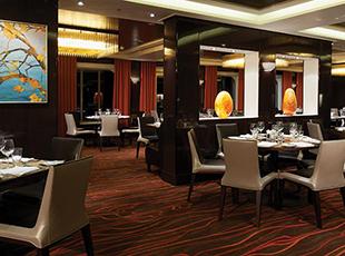 Norwegian Cruise Line Norwegian Breakaway Interior Savor Restaurant.jpg
