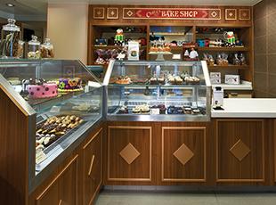 Norwegian Cruise Line Norwegian Breakaway Interior Carlo's Bake Shop.jpg