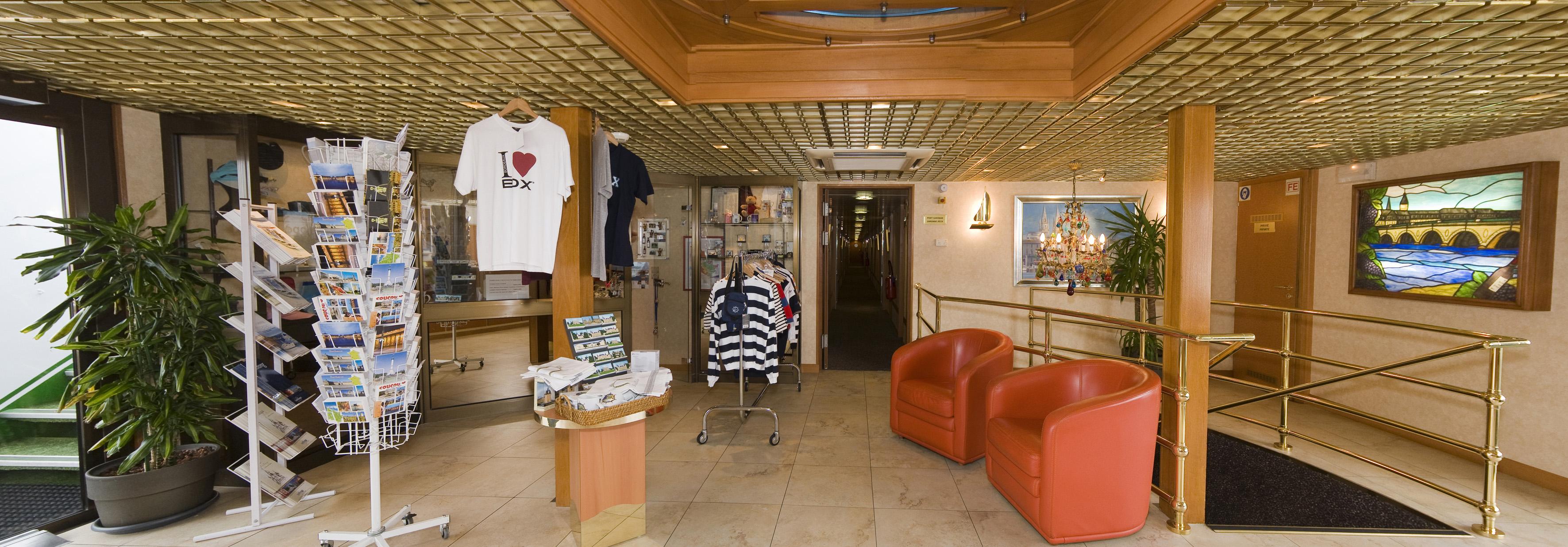 CroisiEurope MS Princesse d'Aquitaine Interior Boutique.jpg