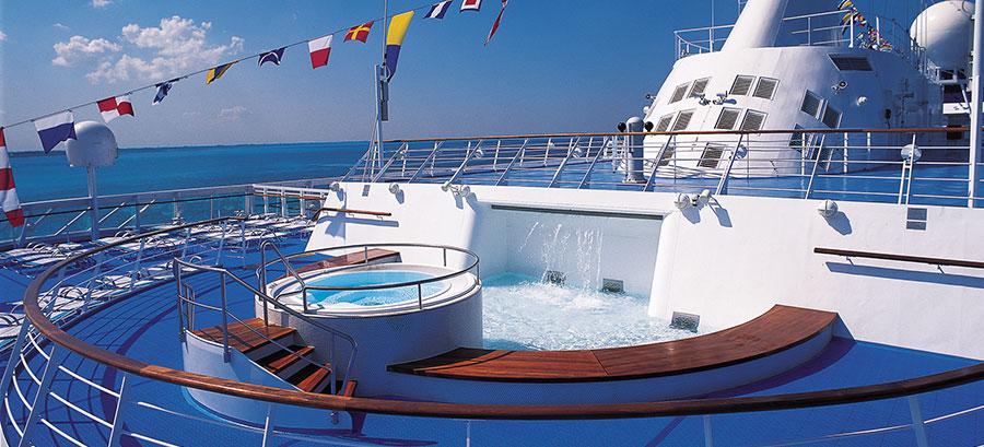 Norwegian Cruise Lines Norwegian Sky Kids Splash poOL.jpg