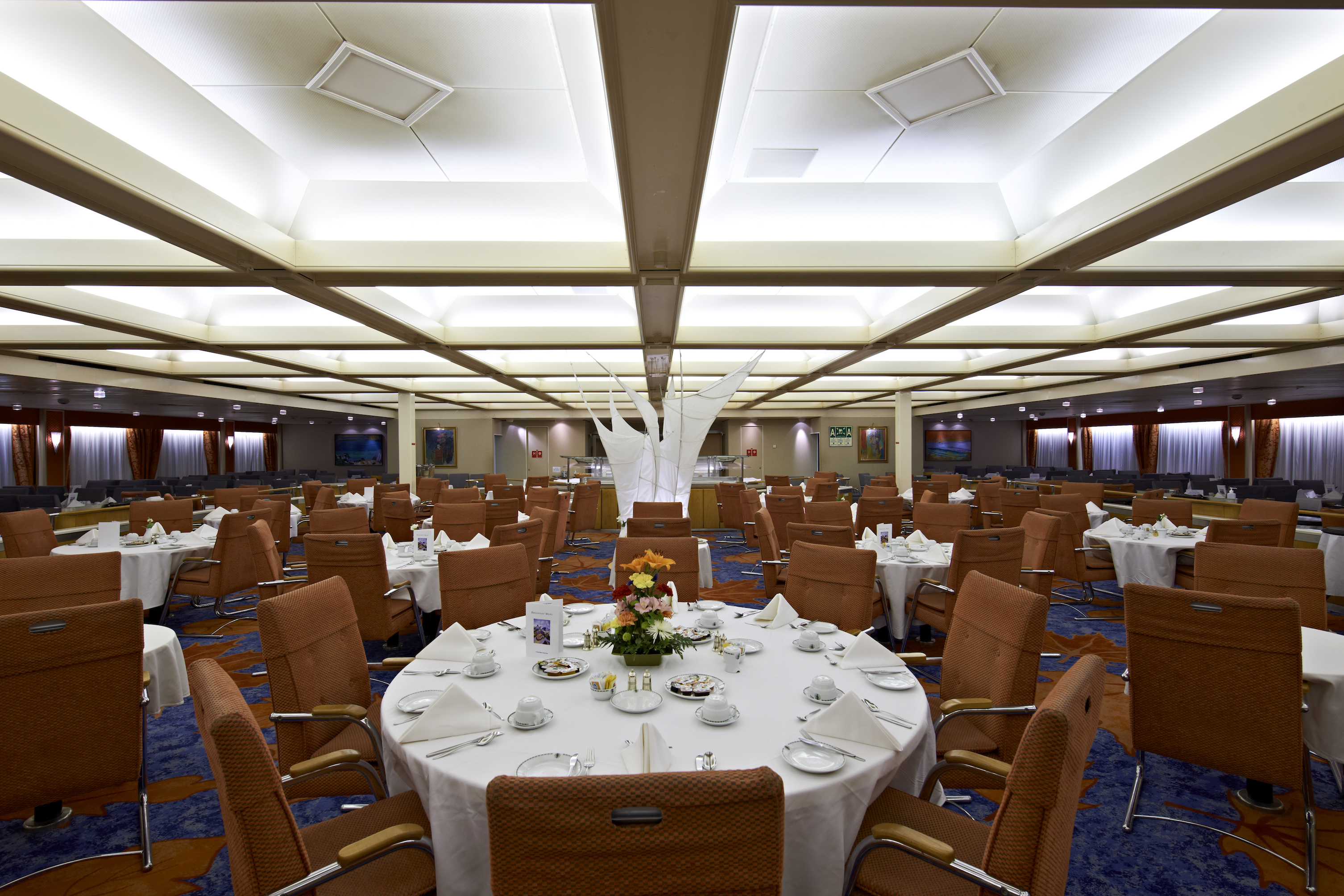 Fred. Olsen Cruise Lines Black Watch Dining 1.jpg