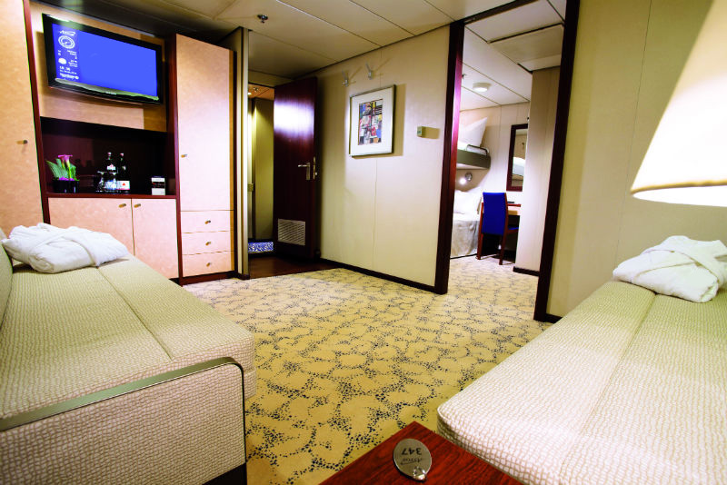 Cruise & Maritime Voyages Astor Accommodation Four Berth Inner.jpg