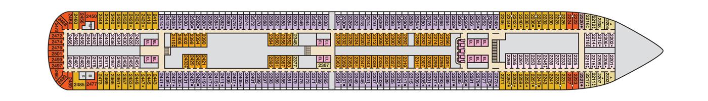Carnival Cruise Lines Carnival Dream Deck Plans Deck 2.jpg