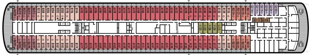 Holland America Line MS Ryndam & Statendam Deckplans Verandah Deck.jpg