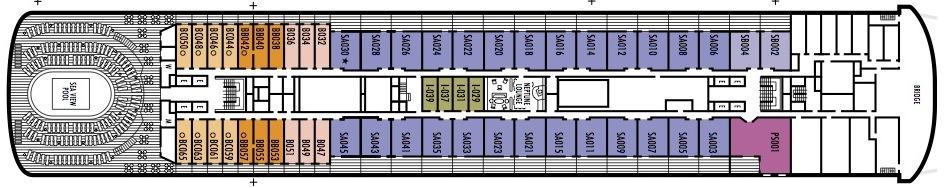 Holland America Line MS Ryndam & Statendam Deckplans Navigation Deck.jpg