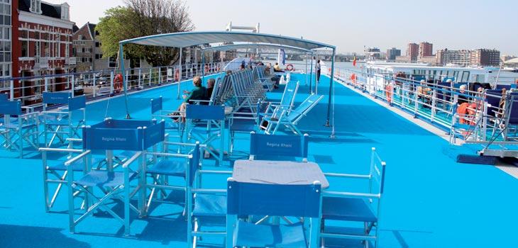 Saga River Cruises Regina Rheni II Exterior Sun Deck 2.jpg