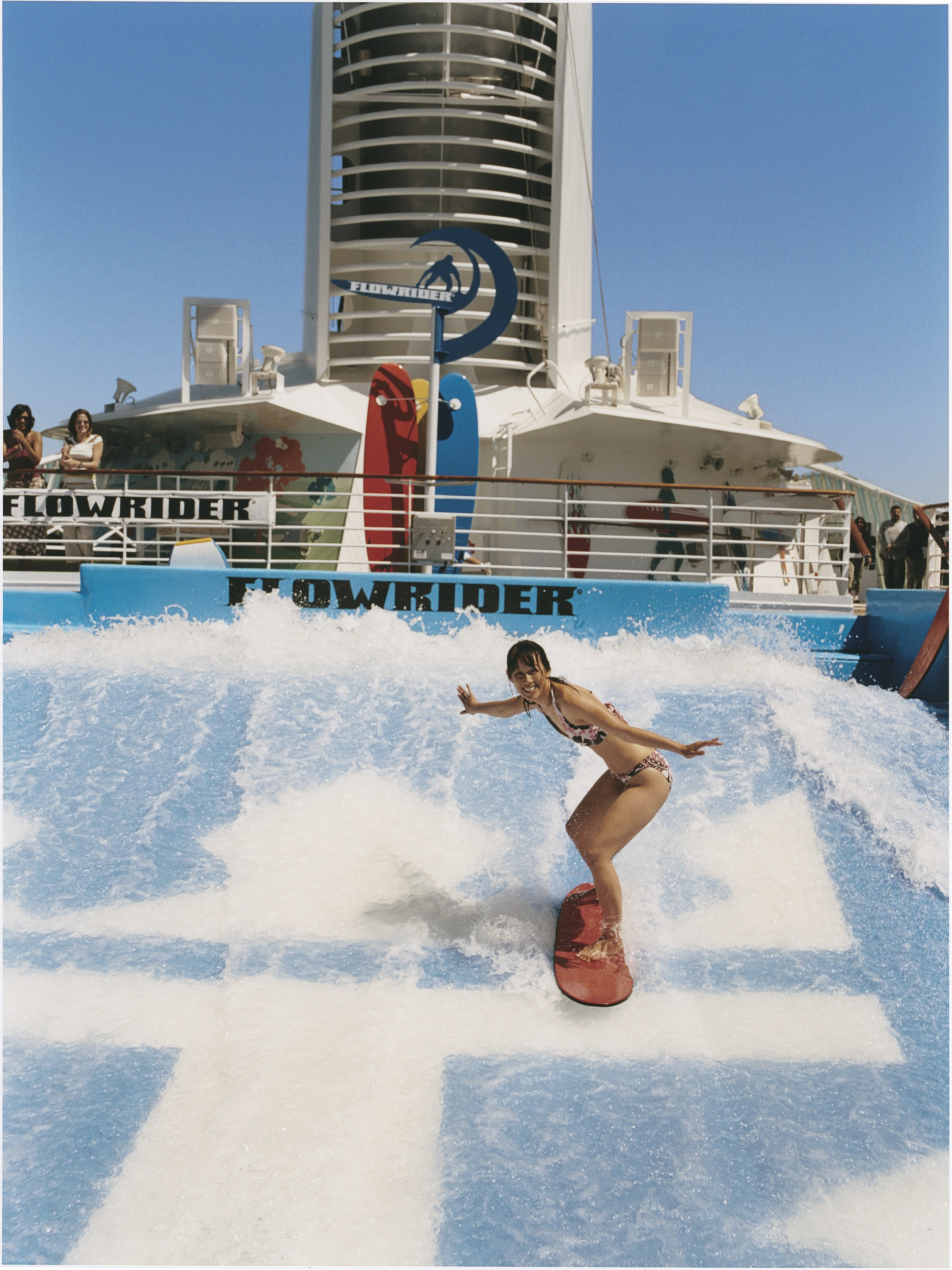 Royal Caribbean International Freedom of the Seas Exterior Flowrider 8.jpeg