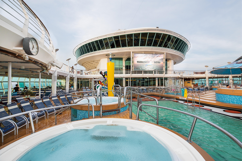 Royal Caribbean International Mariner of the Seas Exterior Deck Poolside Outdoor Screen.jpg