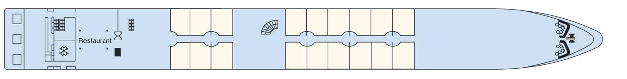 CroisiEurope MS Loire Princess Deck Plans Main Deck.jpg