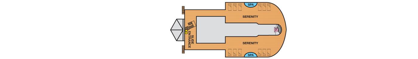 Carnival Cruise Lines Carnival Dream Deck Plans Deck 15.jpg