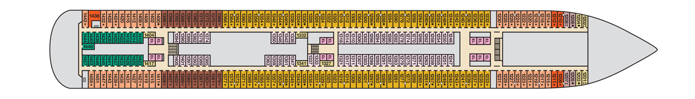Carnival Cruise Lines Carnival Dream Deck Plans Deck 1.jpg