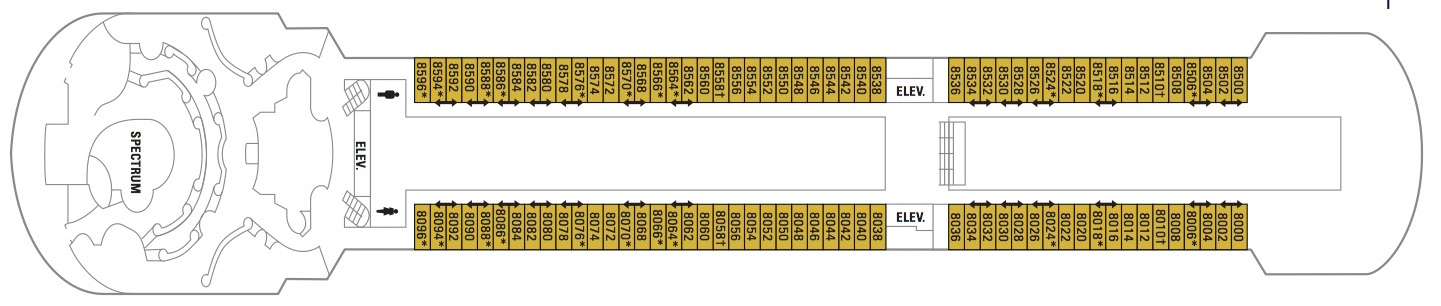 Royal Caribbean International Majesty of the Seas Deck 9.jpg