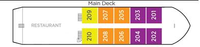 AmaWaterways - AmaPura - deck Plans - Main Deck.png