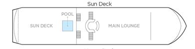 AmaWaterways - AmaPura - deck Plans - Sun Deck.png
