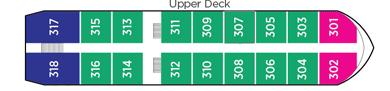 AmaWaterways - AmaPura - deck Plans - Upper Deck.png