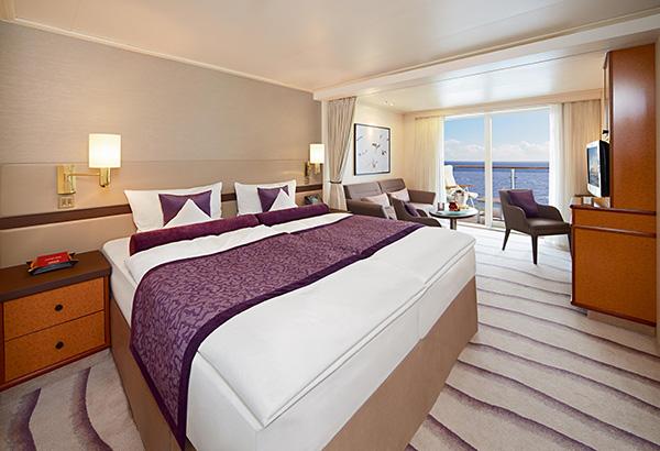 Hapag Lloyd MS Europa Veranda Suite New.jpg
