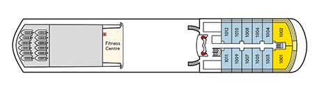 Hapag Lloyd MS Europa Penthouse Deck Deck Plan.jpg
