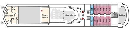 Hapag Lloyd MS Europa Bellevue Deck Deck Plan.jpg