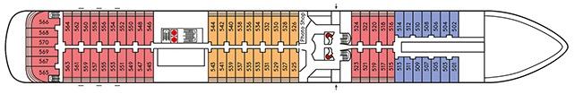 Hapag Lloyd MS Europa Pazifik Deck Deck Plan.jpg