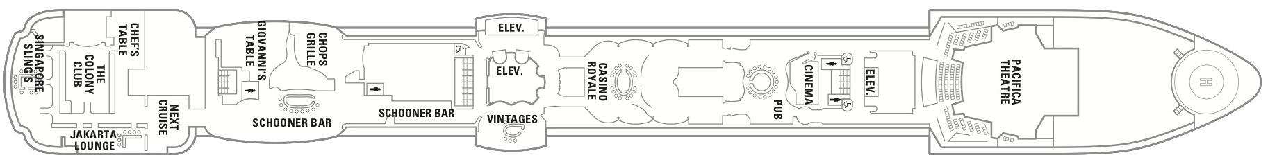 Royal Caribbean International Brilliance of the Seas Deck Plans Deck 6.jpeg