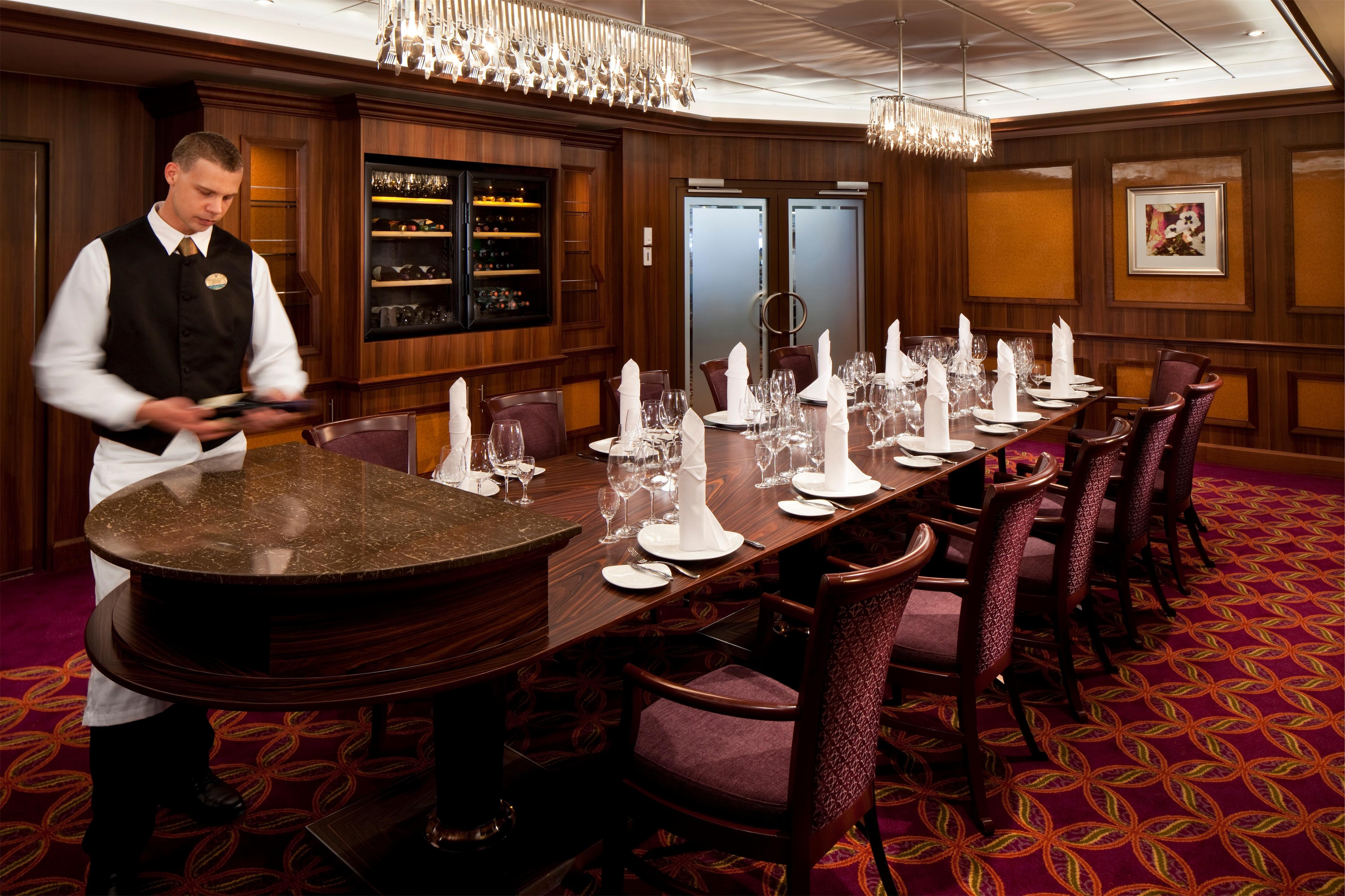Royal Caribbean International Rhapsody of the Seas Interior Chefs Table.jpg