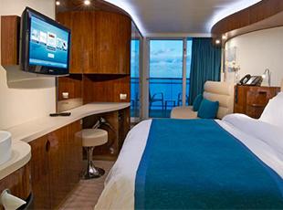 Norwegian Cruise Line Norwegian Epic Accommodation Balcony.jpg